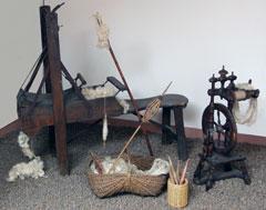 Come costruire un cardatore per lana